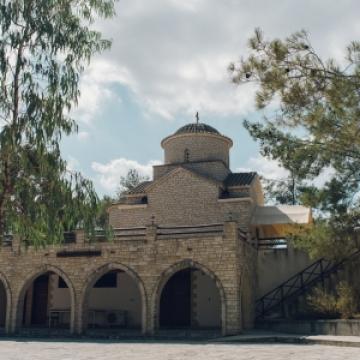 Αγίου Ευφημιανού