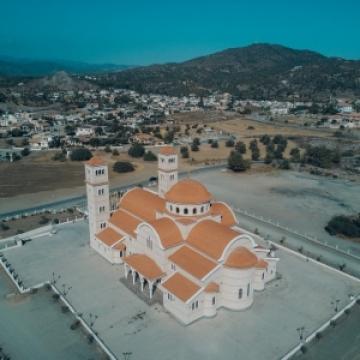 Παλαιός Ναός Τιμίου Προδρόμου